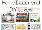 Books for Home Decor and DIY Lovers | Home decor, Decor, Diy home ...