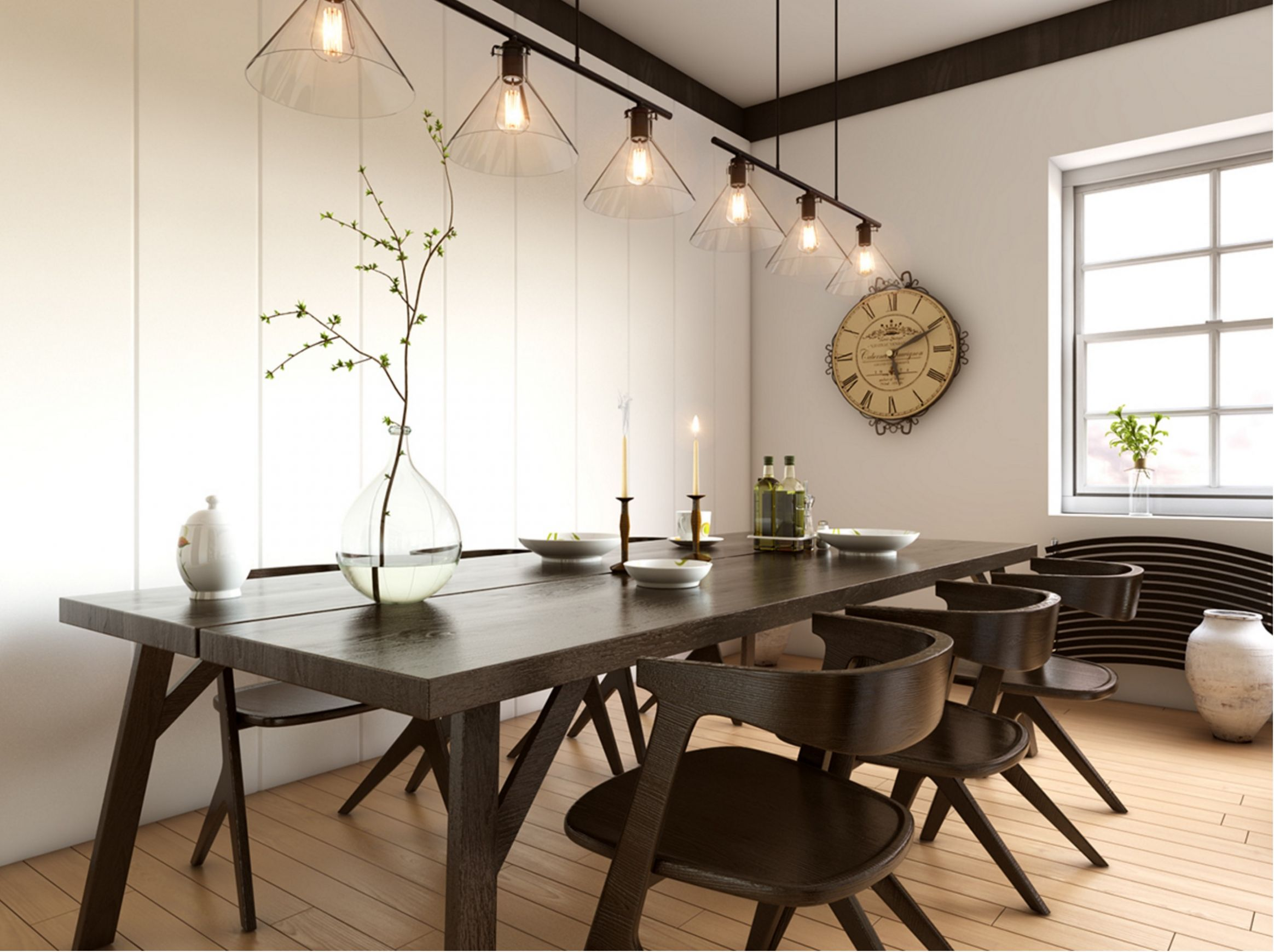 chair: Appealing Cottage Kitchen Table Ideas Chairs Set ..