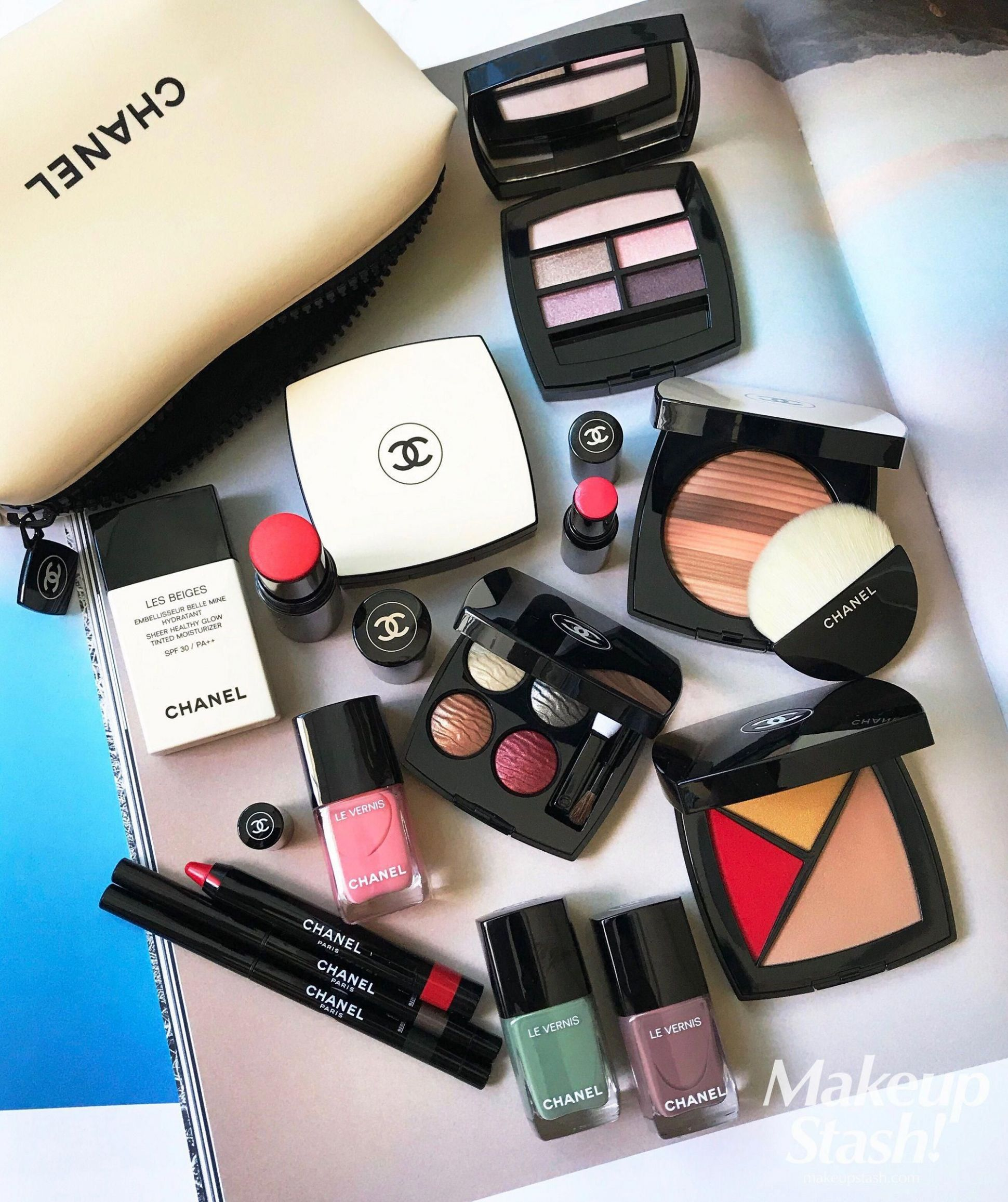 Chanel Coco Game Center in Singapore   Makeup Stash ..