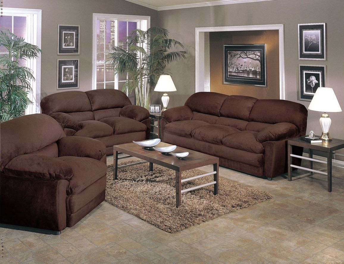 Chocolate Sofa Living Room Ideas Chocolate Sofa Living Room Ideas ..