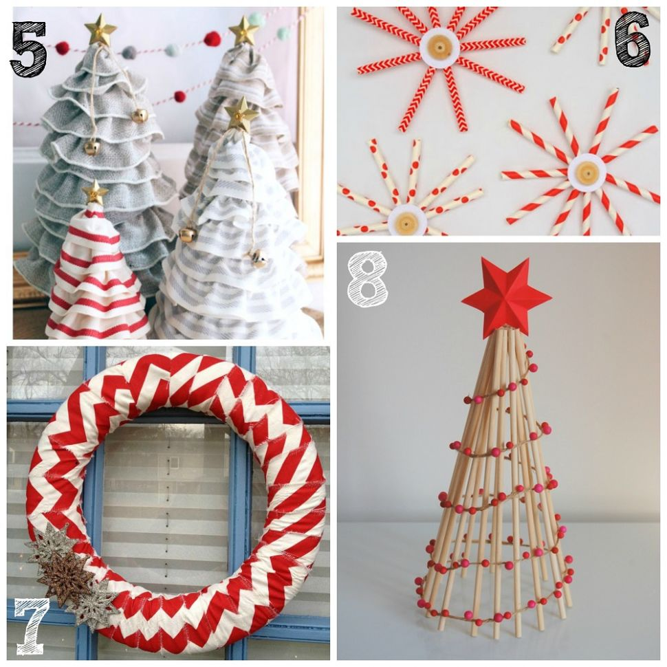 Christmas Present Ideas Room Decor Aaaae Homemade Decorating ...