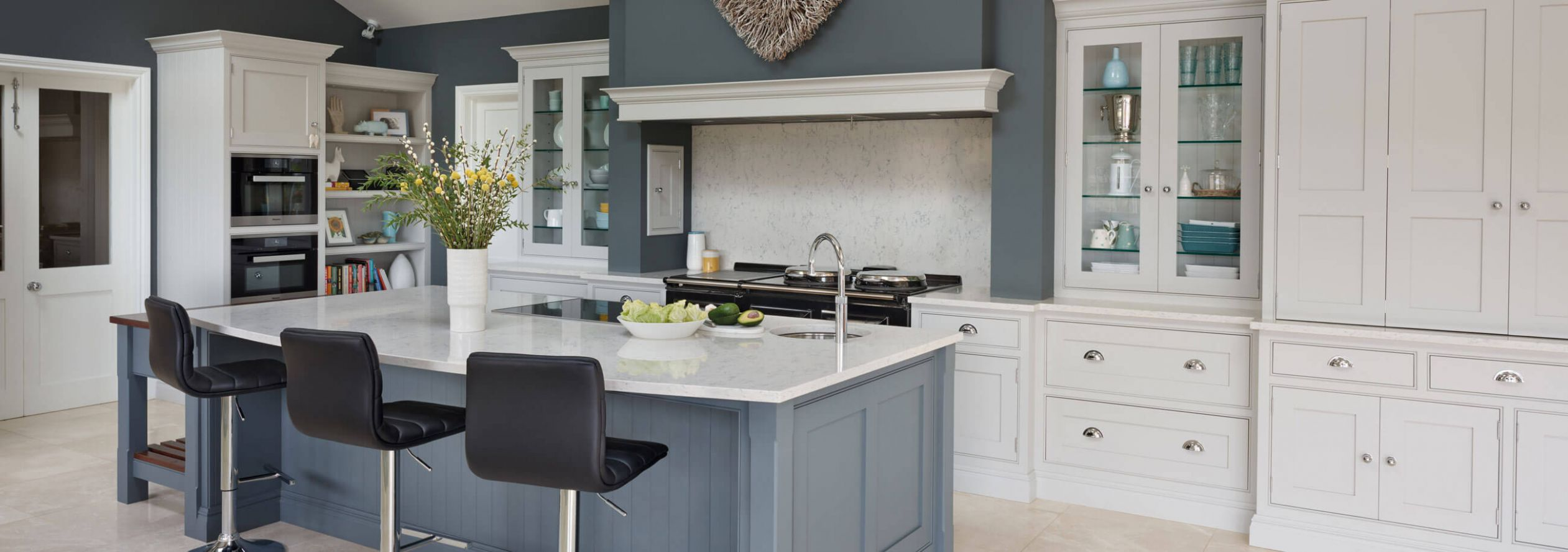 Collate Your Kitchen Design Ideas with Pinterest Mood Boards - kitchen ideas uk pinterest