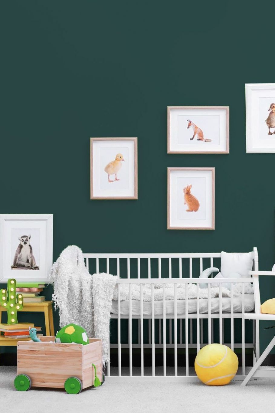 Color Trends 8 Neo Mint   Baby room colors, Baby boy room decor ..