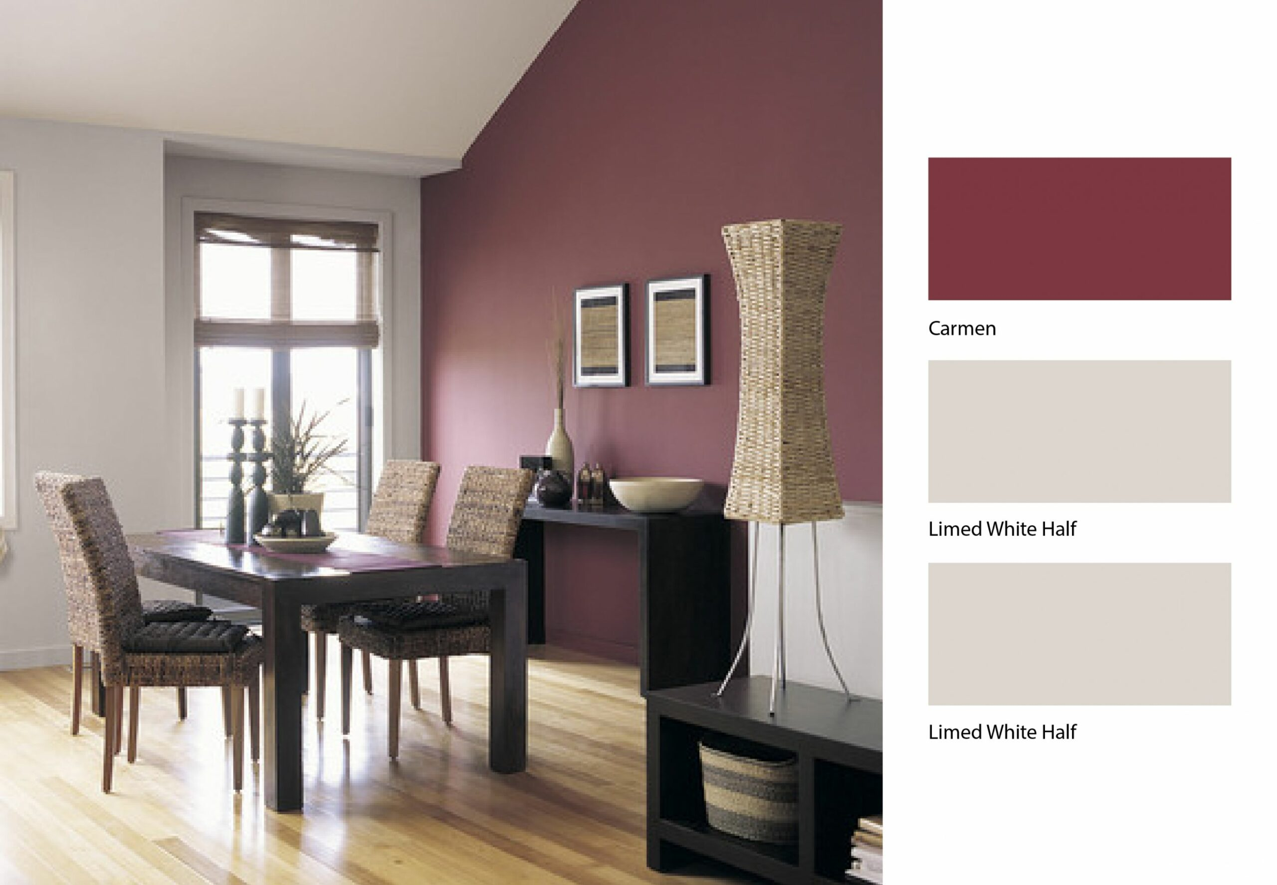 Colour Scheme Ideas For Dining Room Designs Colours Interior And ...