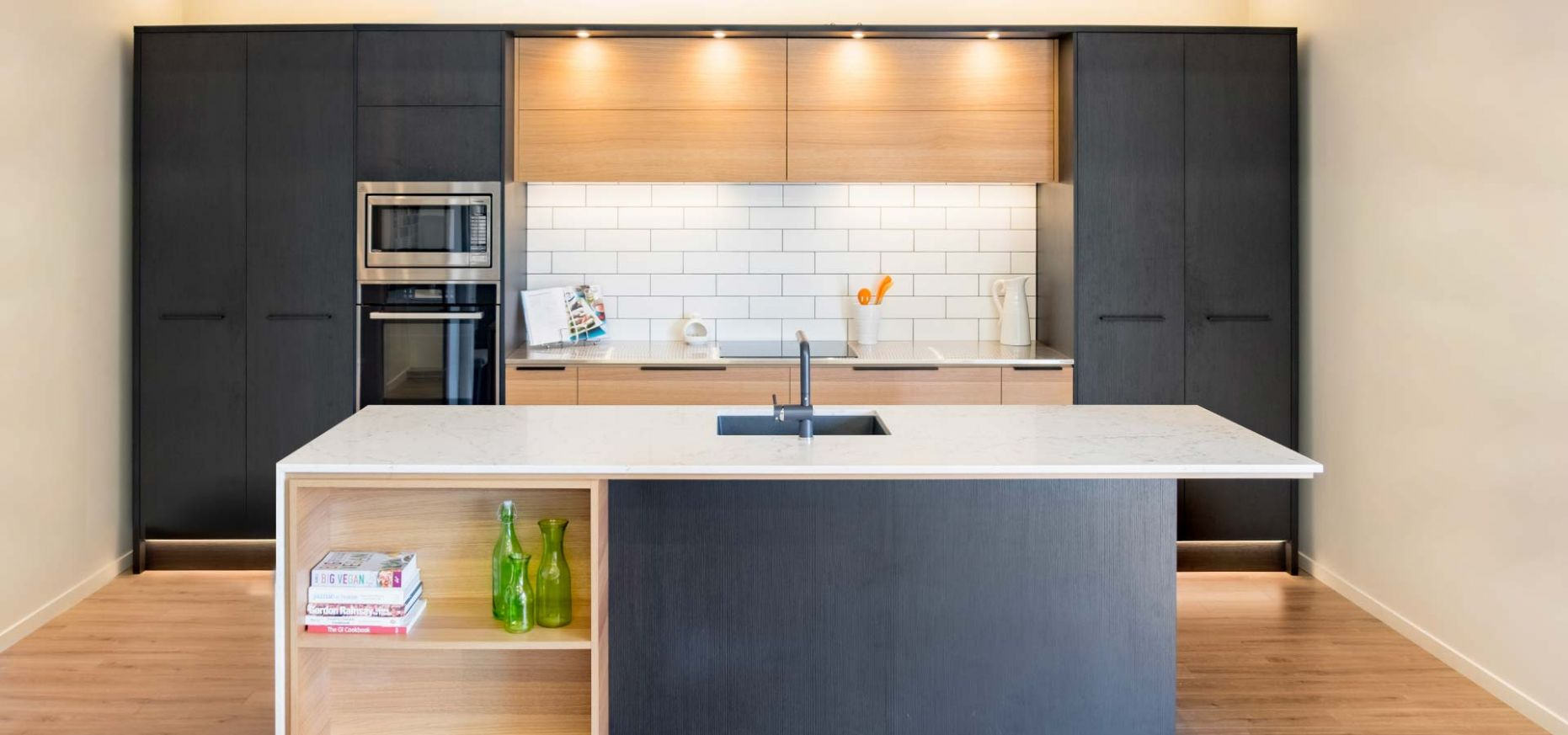 Complete Kitchens – the kitchen specialists Richmond, Nelson - kitchen ideas nz