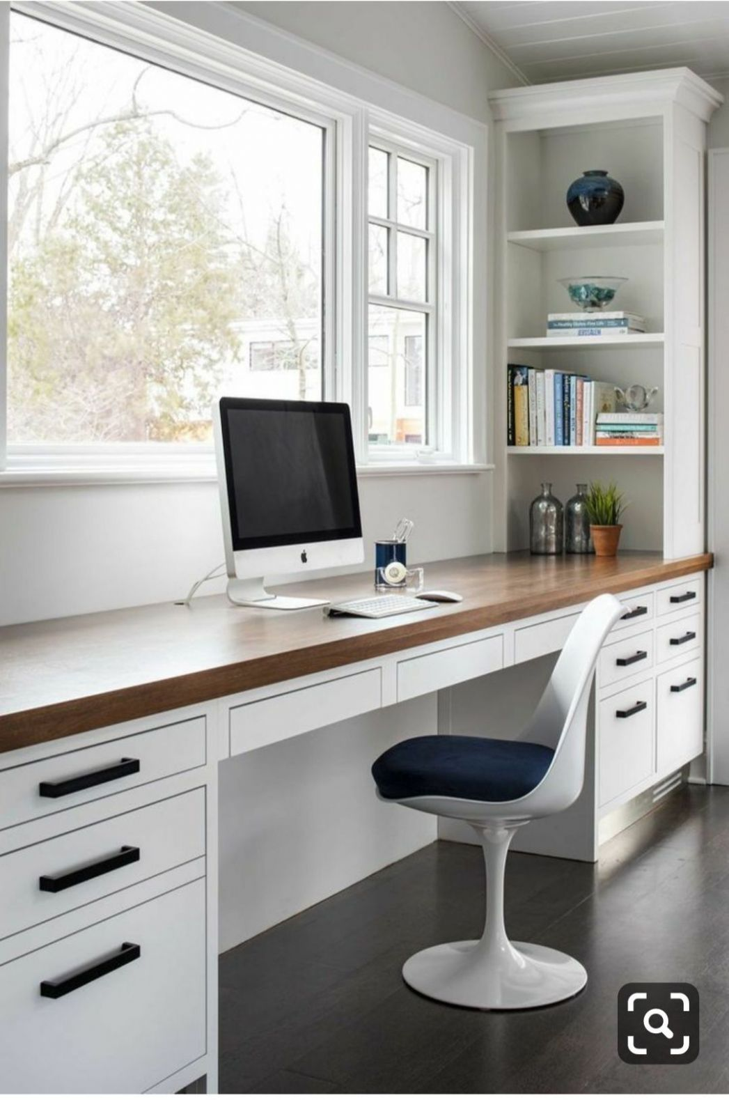 Cool Ideas On How To Spice Up Your Home Office | Home office ..