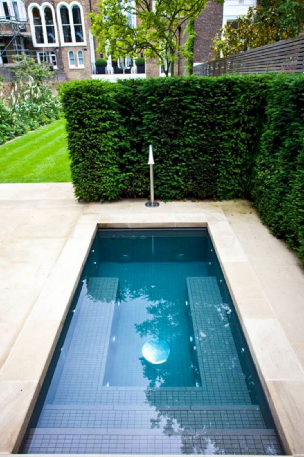 Coolest Small Pool Ideas with 11 Basic Preparation Tips | Small ..