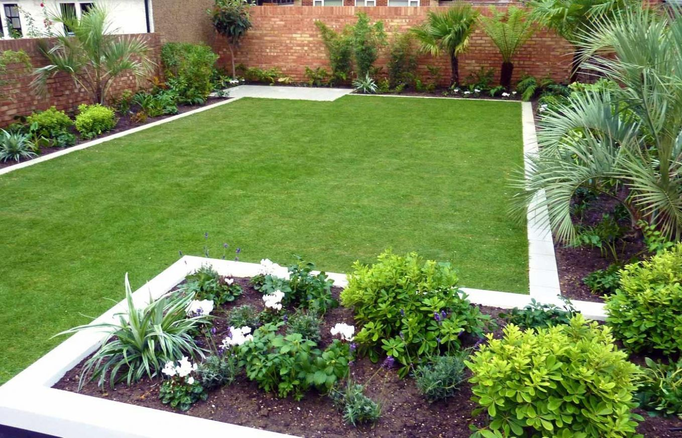 Crazy Modern Landscape Gardening Tips That Will Give Your Home The ...