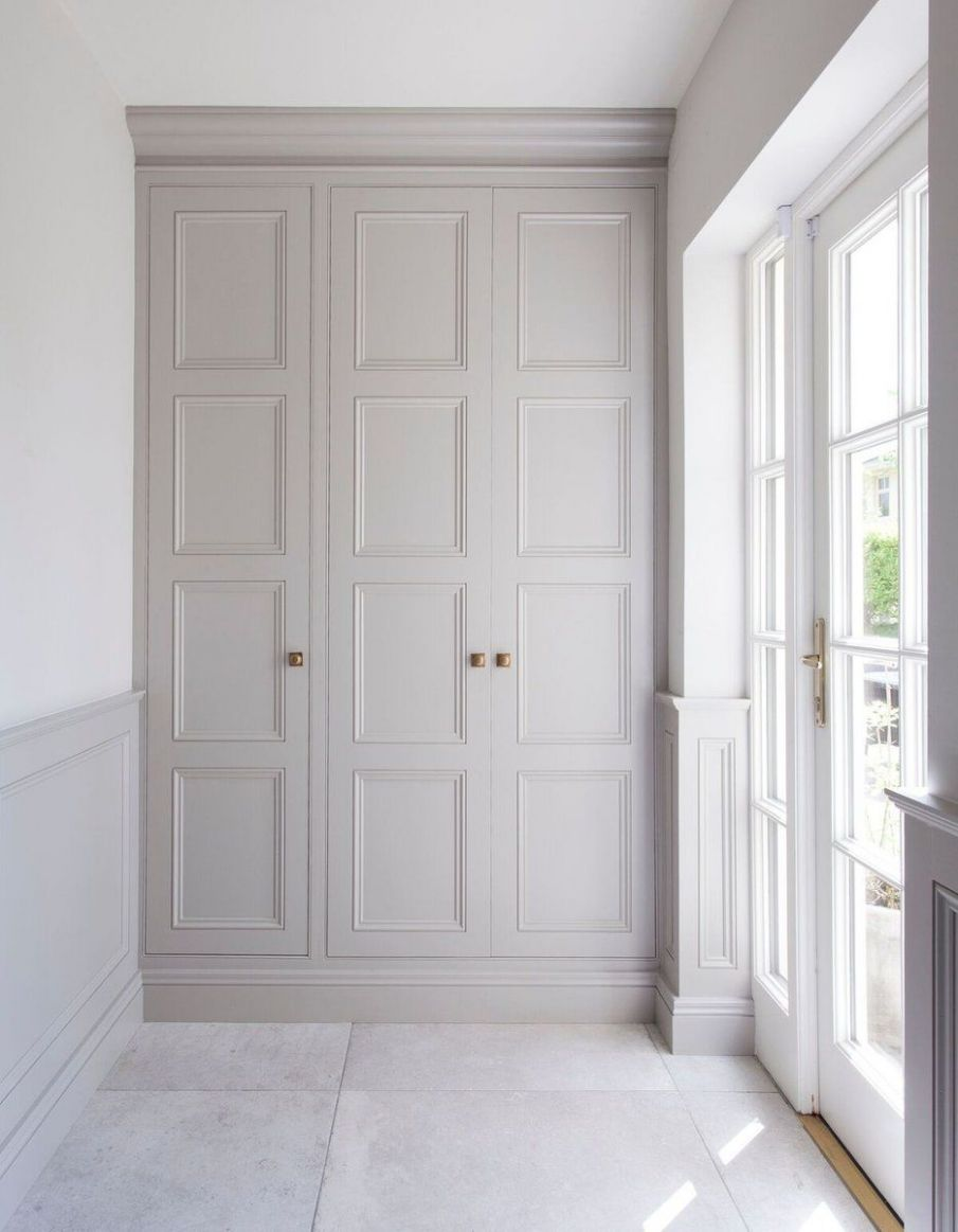 Create a New Look for Your Room with These Closet Door Ideas ..