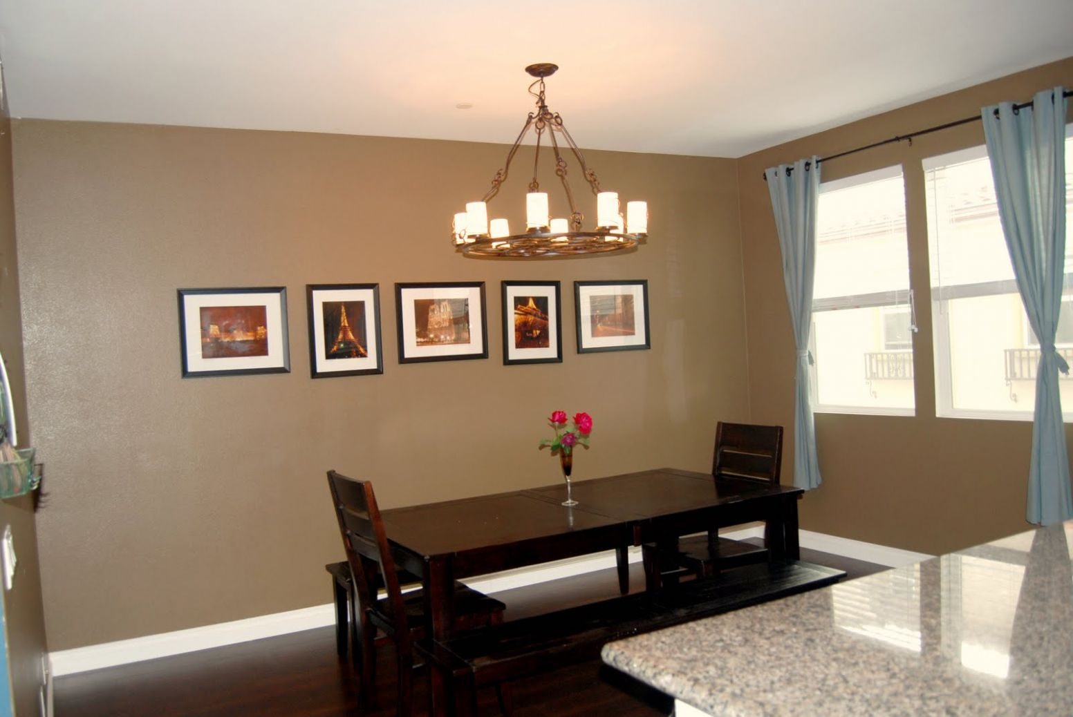 Create Home : Houzz Dining Room Wall Decor