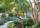 Creating a Garden Oasis in the City - The New York Times