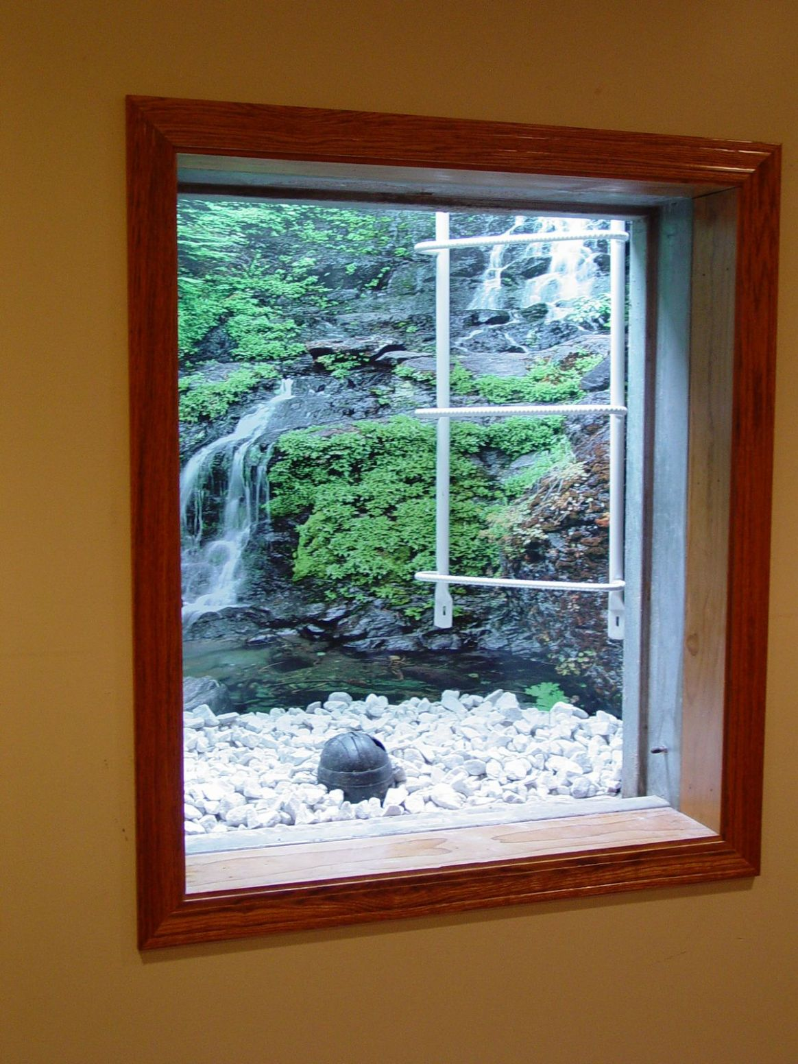 Creative Designs of Basement Window Covers for Your DIY Project ..