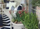 Creative Garden Container Pot Combinations and Tips