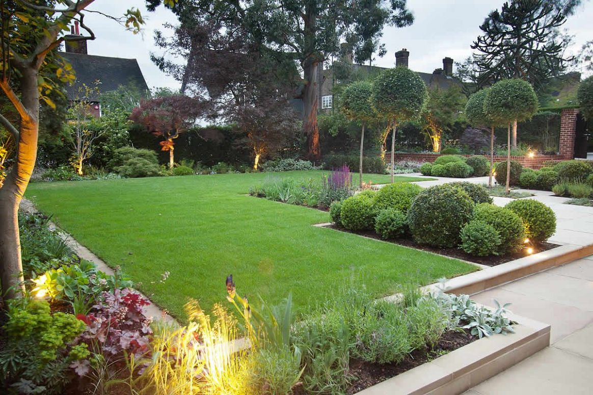 Creative landscaper - to design a new backyard that makes us feel ..