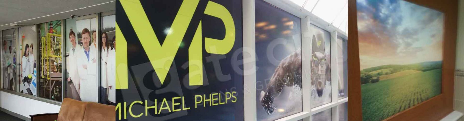 Customize Your Storefront with the Best Graphic Window Design for ..