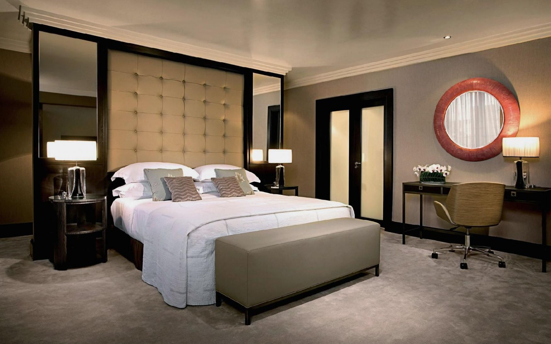 Cute Bedroom Ideas For Young Adults #homedecor #livingroom ...