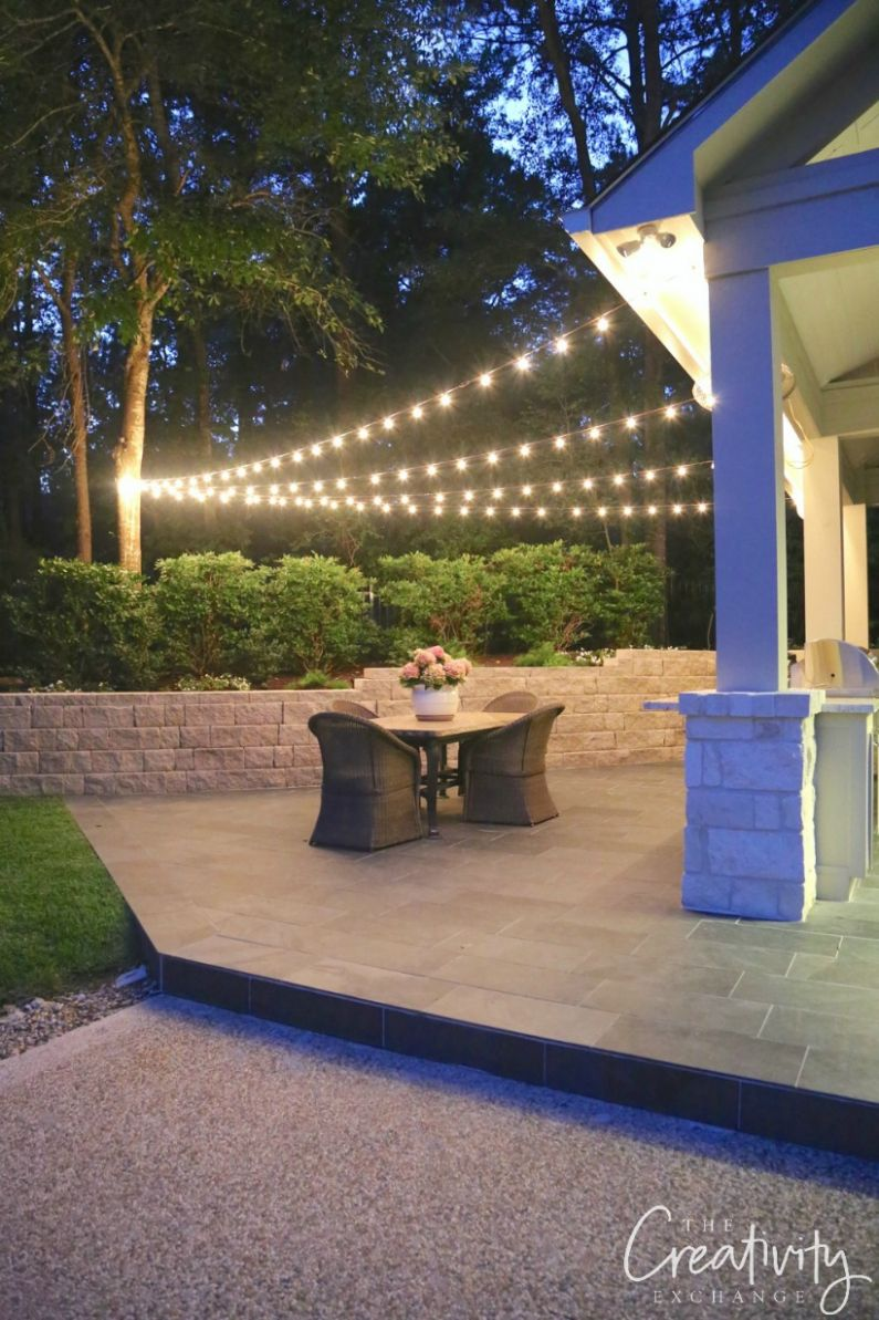 Deck Lighting Ideas - DIY Ideas to Brighten any Outdoor Space ..