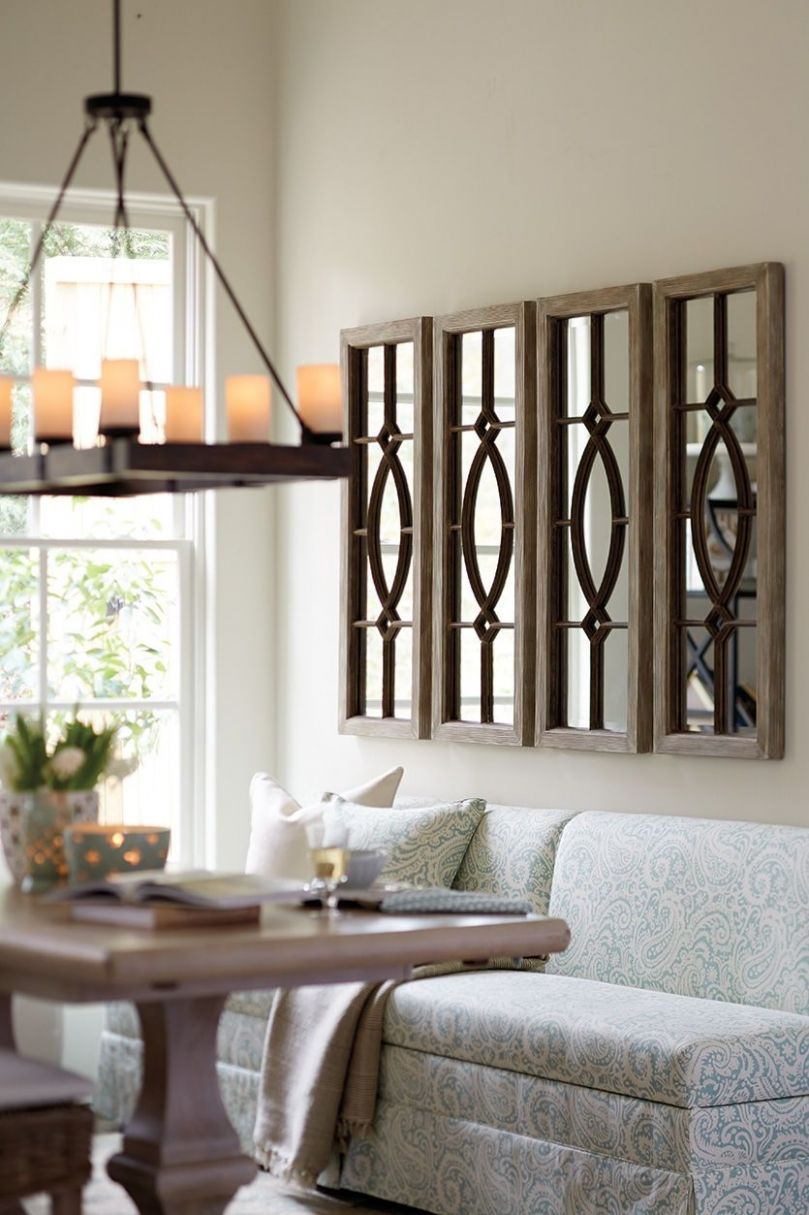 Decorate Mirrors Decorating Architectural Living Room Ideas Dining ..