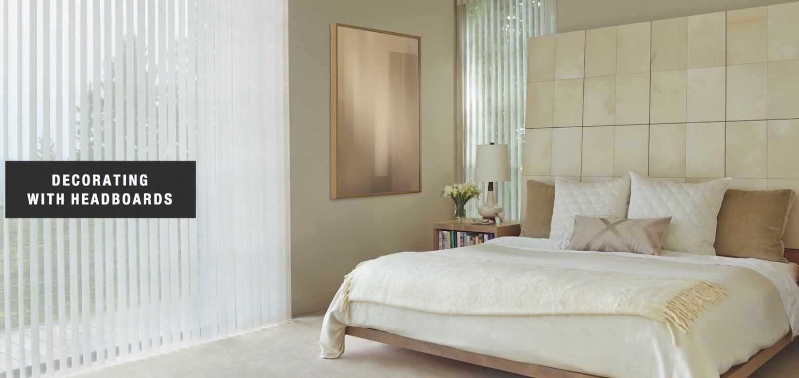 Decorating With Headboards | Home Design Ideas | Reef Window ...