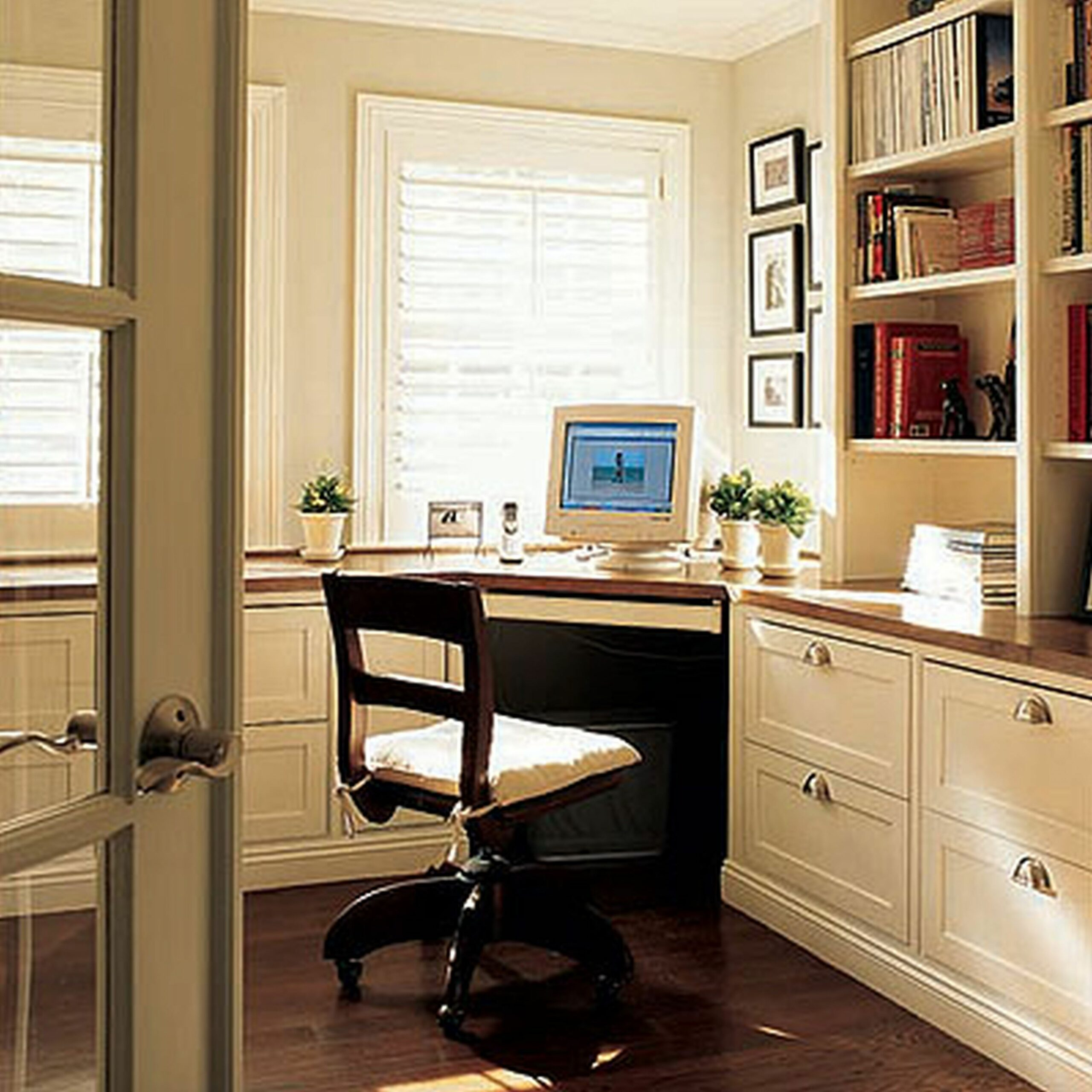 Decorations : Home Office Luxury Office Credenza For Printer ..