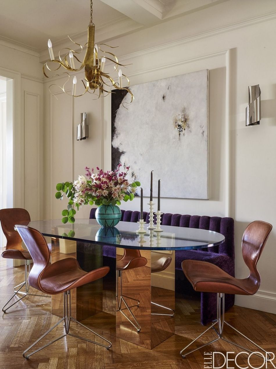dining area wall design ideas - Punkie - wall decor ideas for dining room