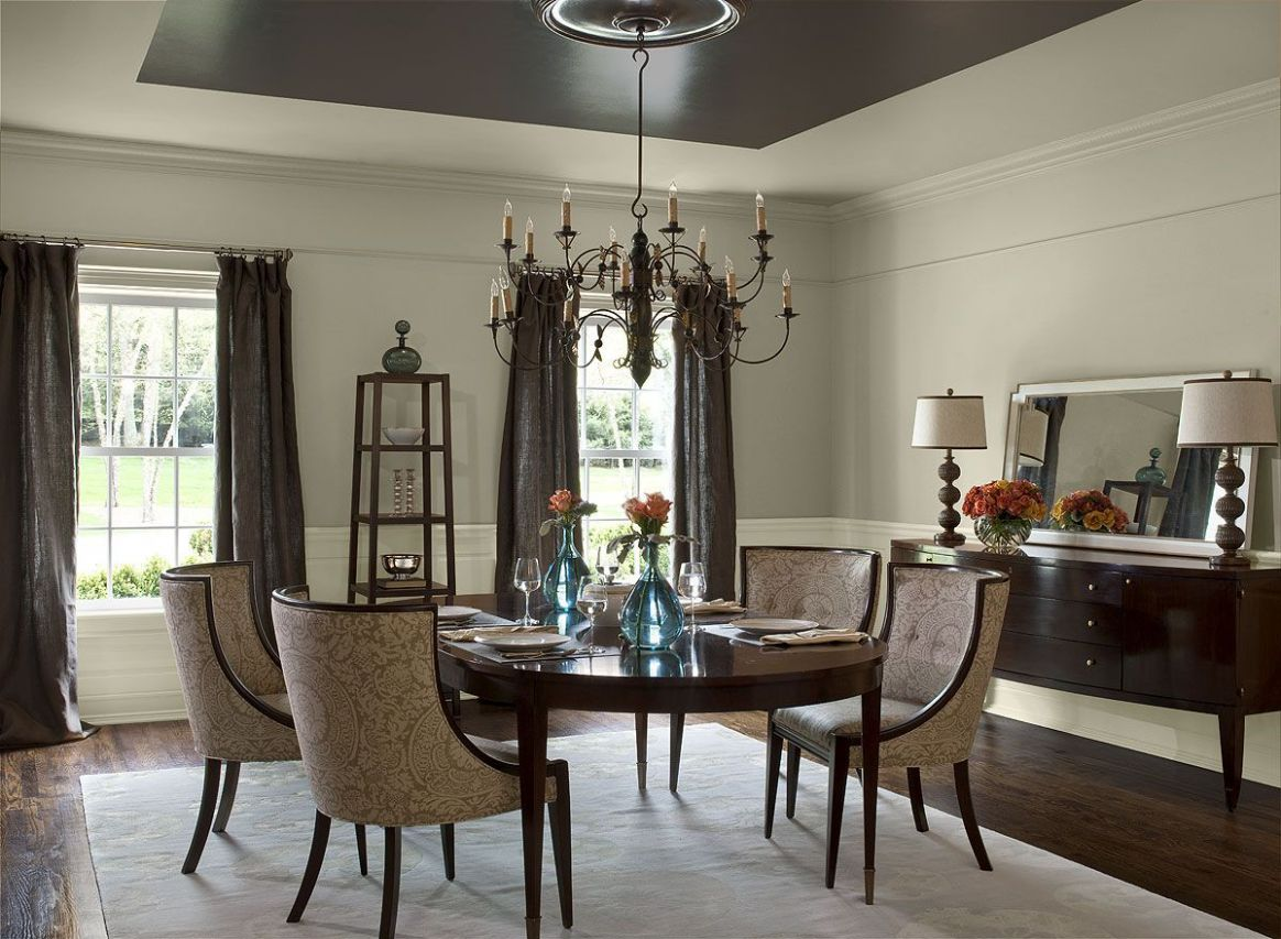 Dining Room Color Ideas & Inspiration | Dining room paint colors ..