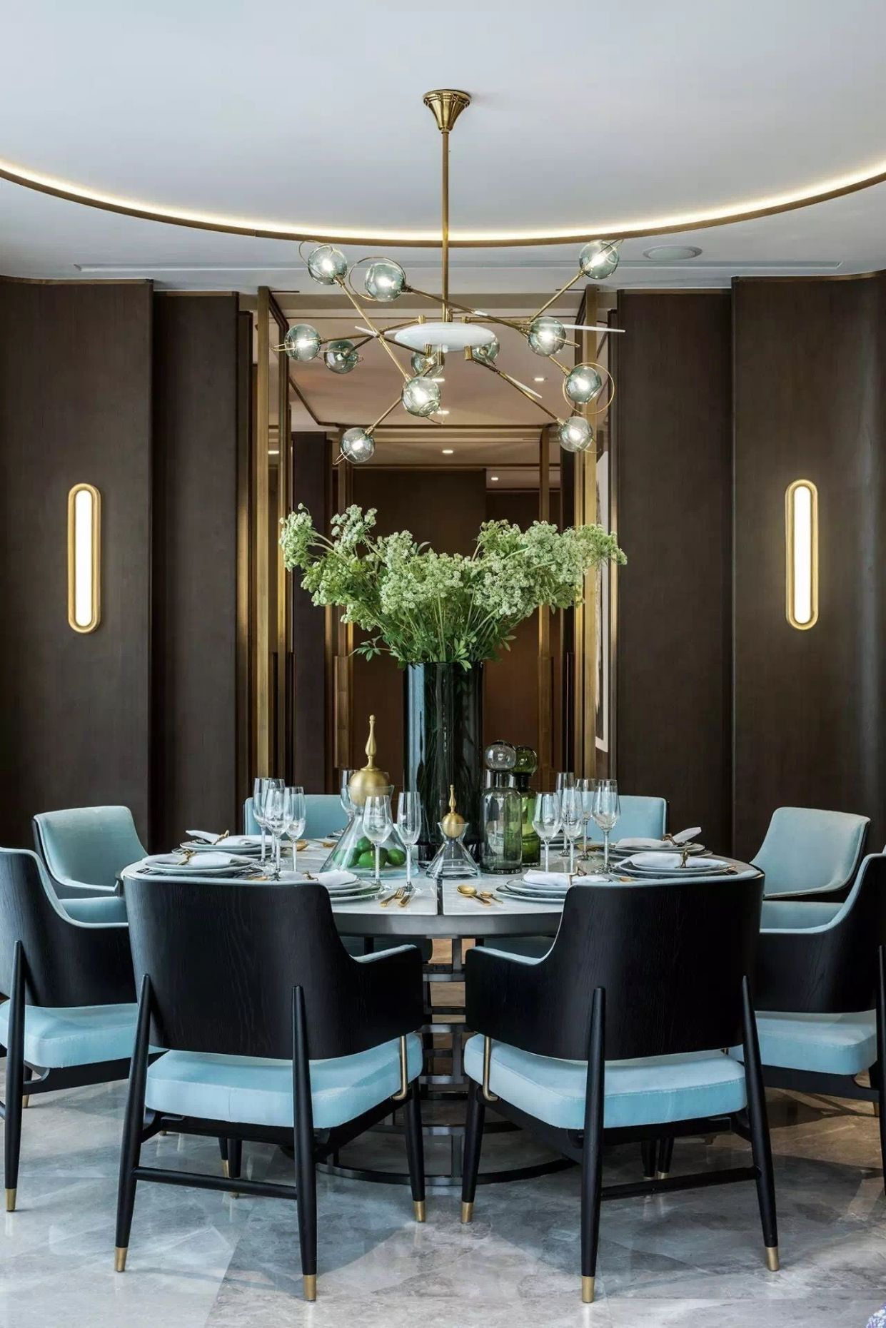 Dining room decor ideas | Inspirations to help you to decor your ..