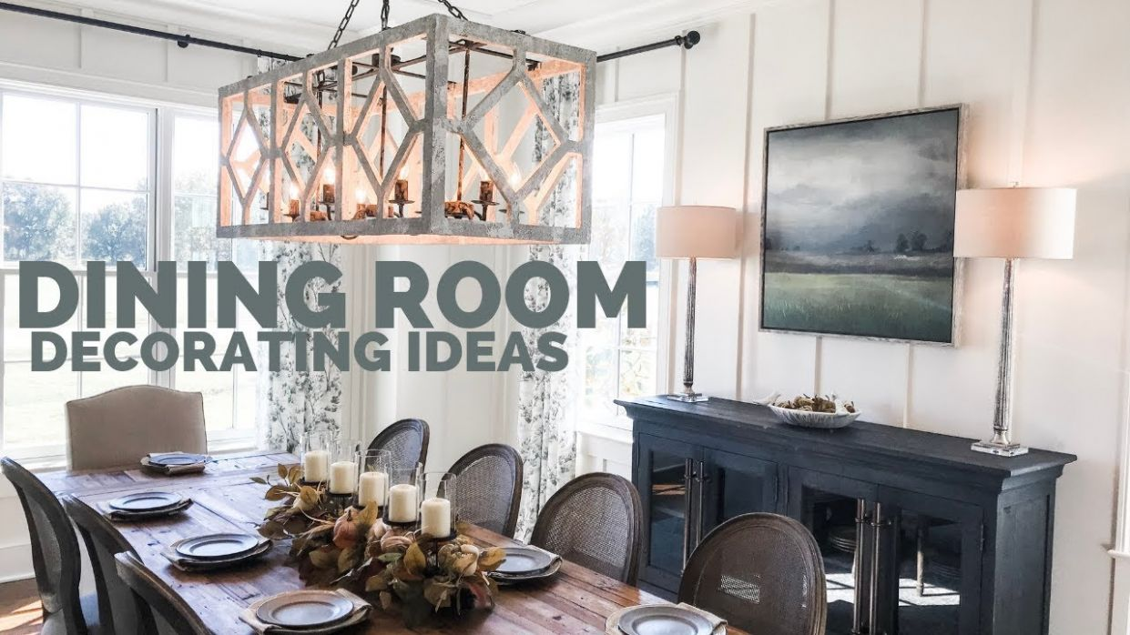 Dining Room Decorating Ideas|Dining Room Design - dining room ideas pictures