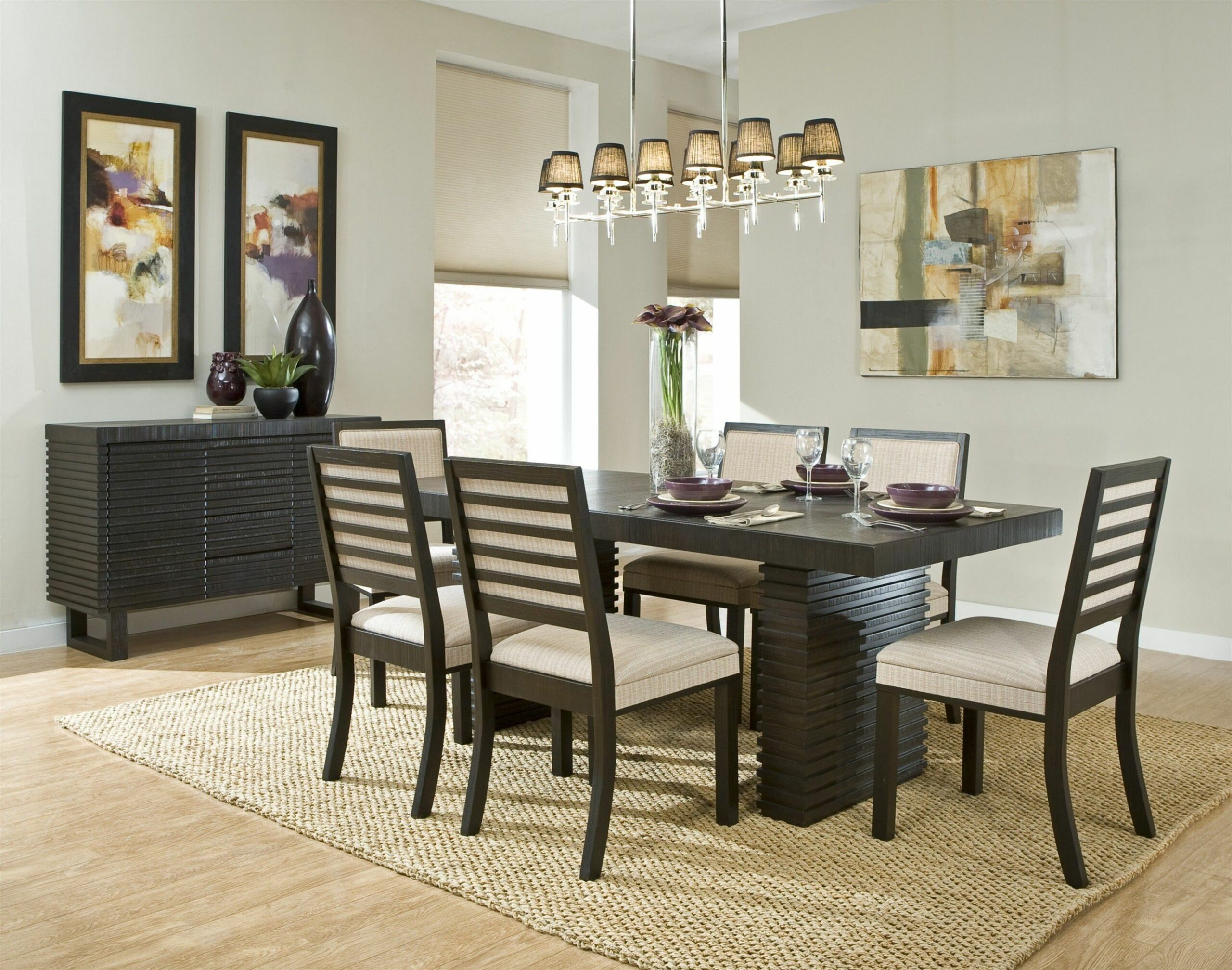 Dining Room : Dining Room Area Rugs Tips And Ideas Accommodating ..