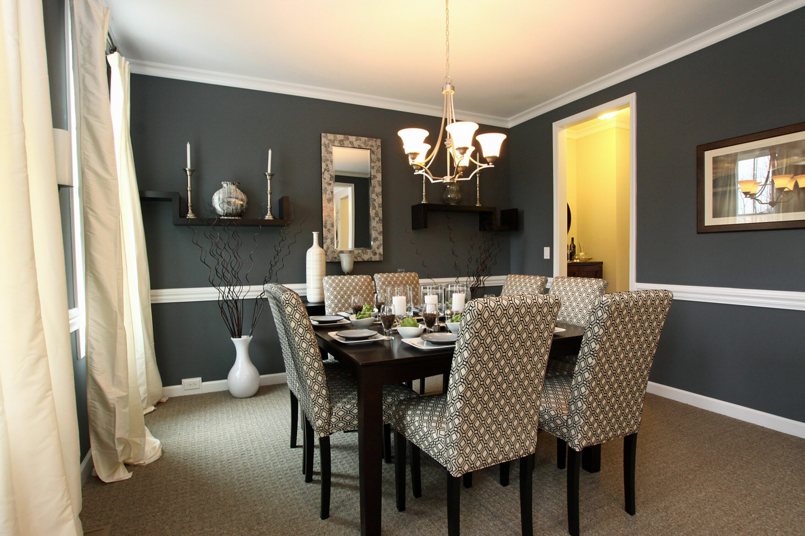 Dining Room : Dining Table Paint Ideas Then Dining Room Table ..