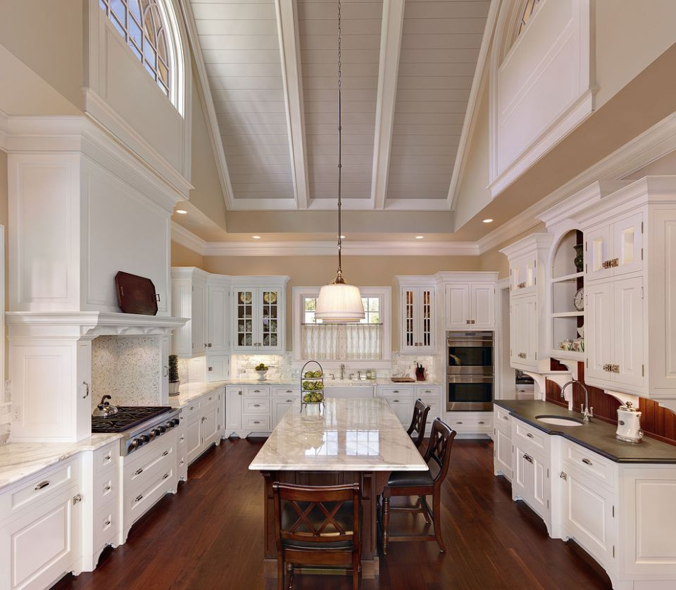 Dining Room Kitchen Cabinet High Ceiling – Projecthamad