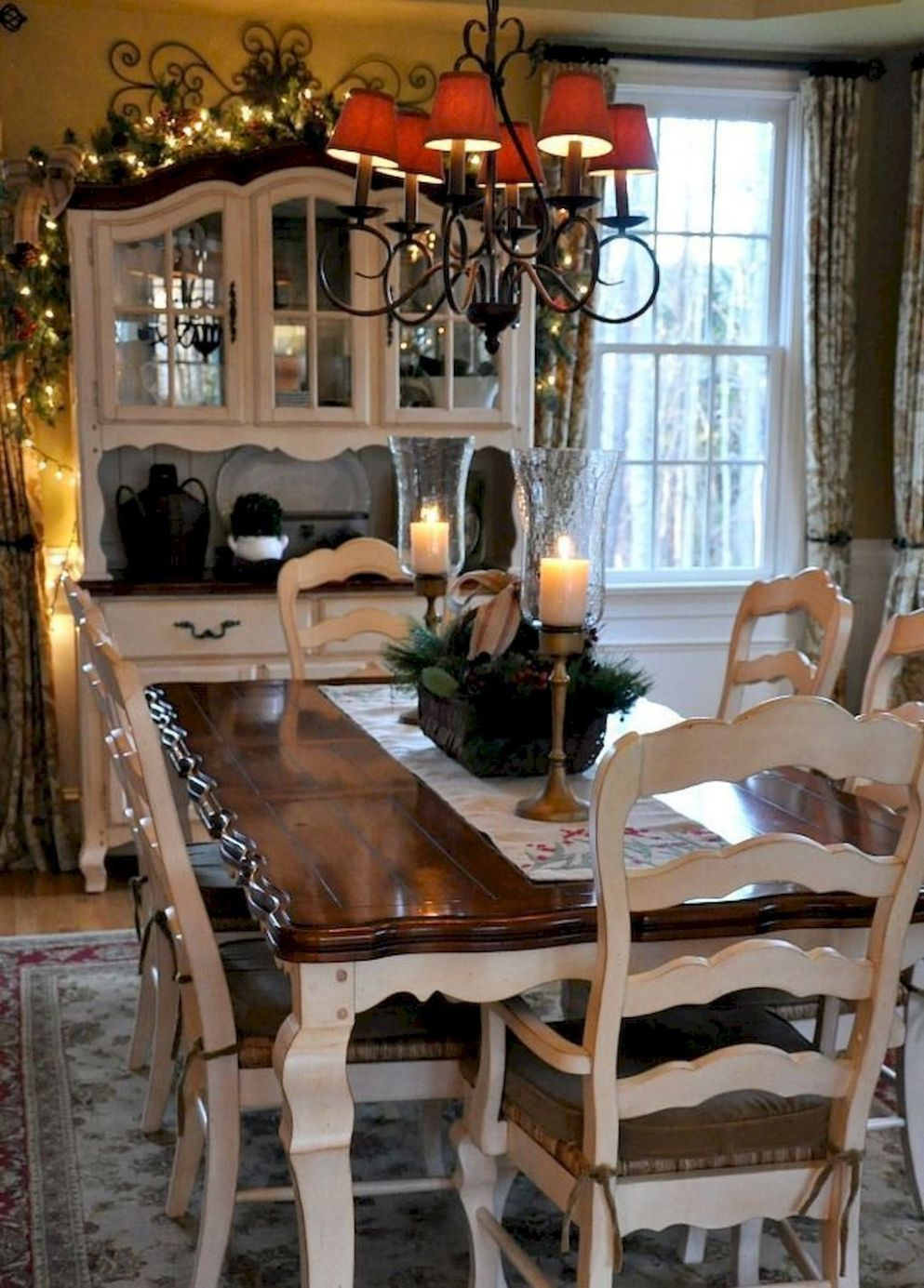 Dining room style ideas, whatever the space as well as also ..