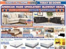 Direct From American Factories, Home Decor Outlets, Buffalo, NY