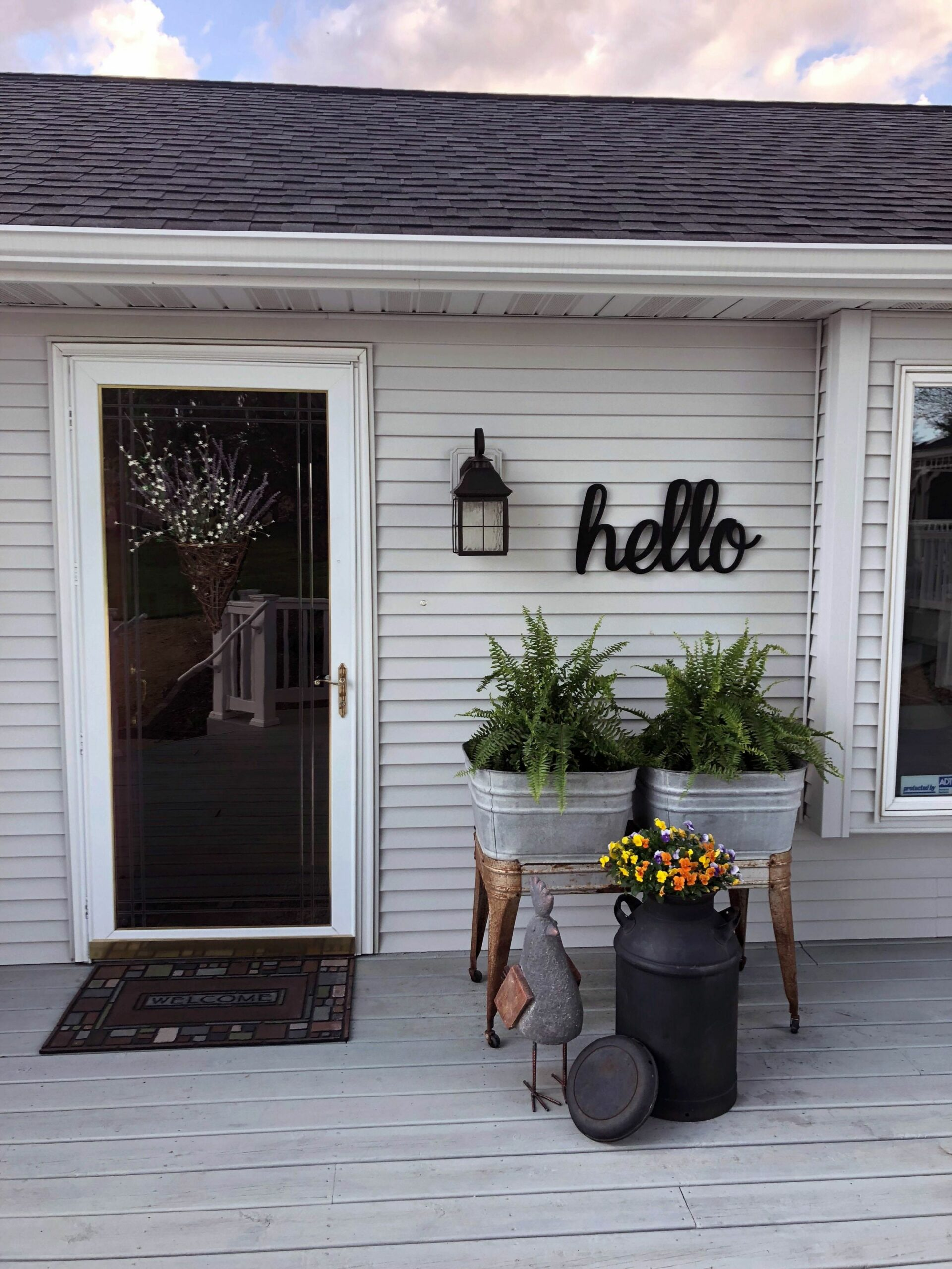 Discover front porch gate ideas only in smart homefi design ...