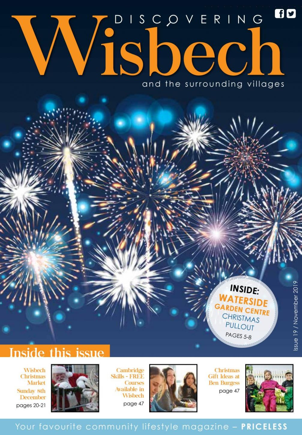 Discovering Wisbech issue 8, November 28 by Discovering ...