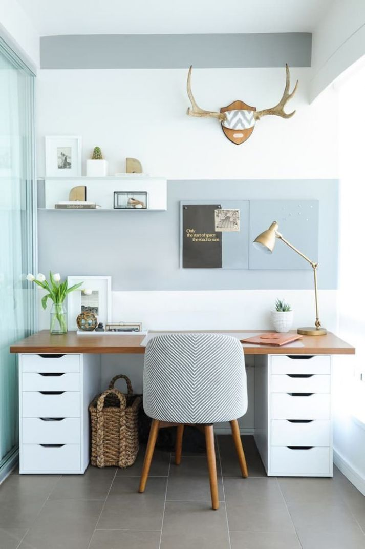 DIY Desks You Can Make In Less Than a Minute (Seriously!) | Home ..