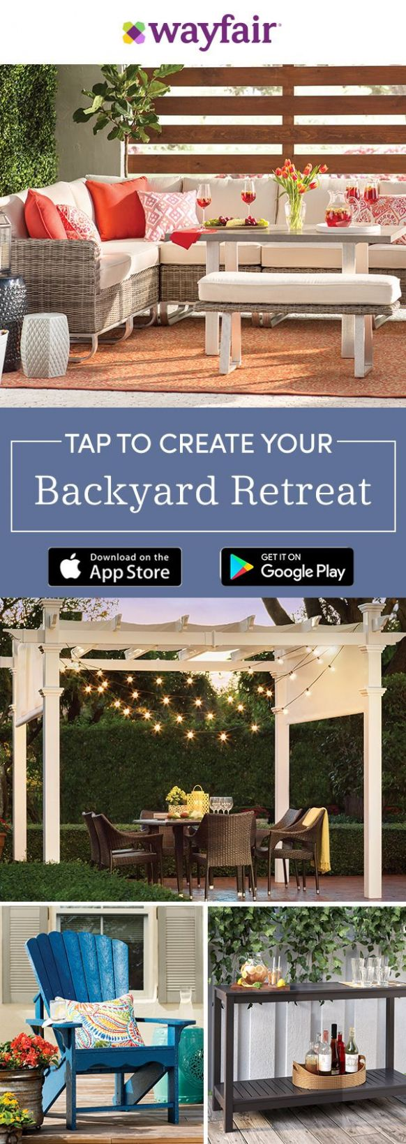 Download our app for access to exclusive sales on outdoor ..