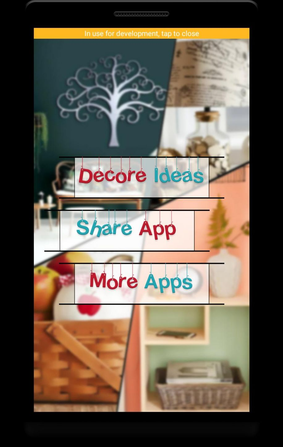 Easy DIY Home Decor Ideas latest for Android - APK Download