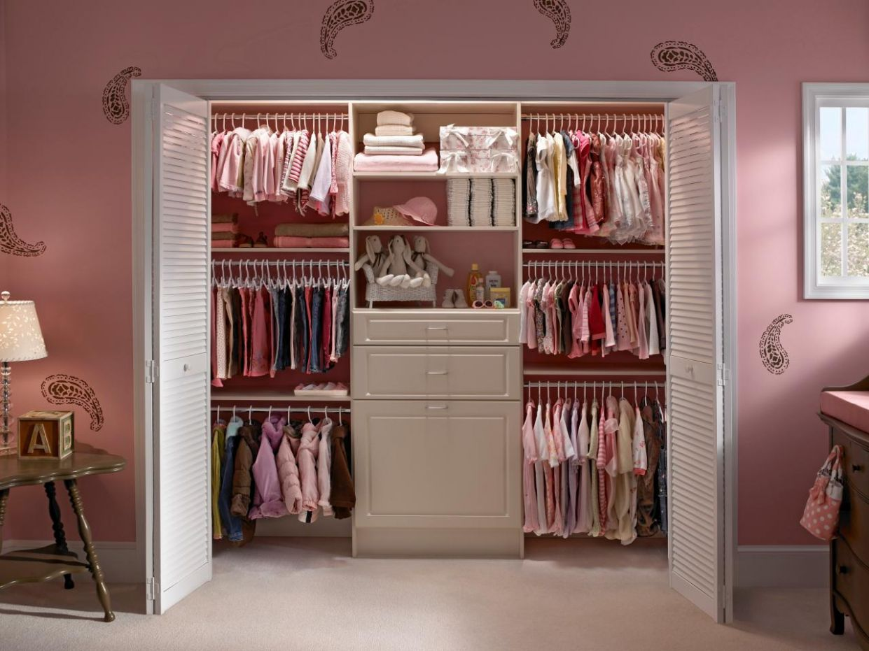 Elegant Idea For Closet Without Door Image Look So Good Mirrored ..