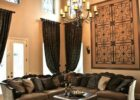 Elegant Wall Decor For High Ceilings Of Decorating With Family ...