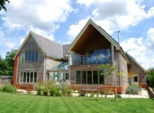 English Brothers - Bespoke Timber Frame Construction In The UK