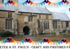 Events - St Peter & St Paul's Church - A Church Near You