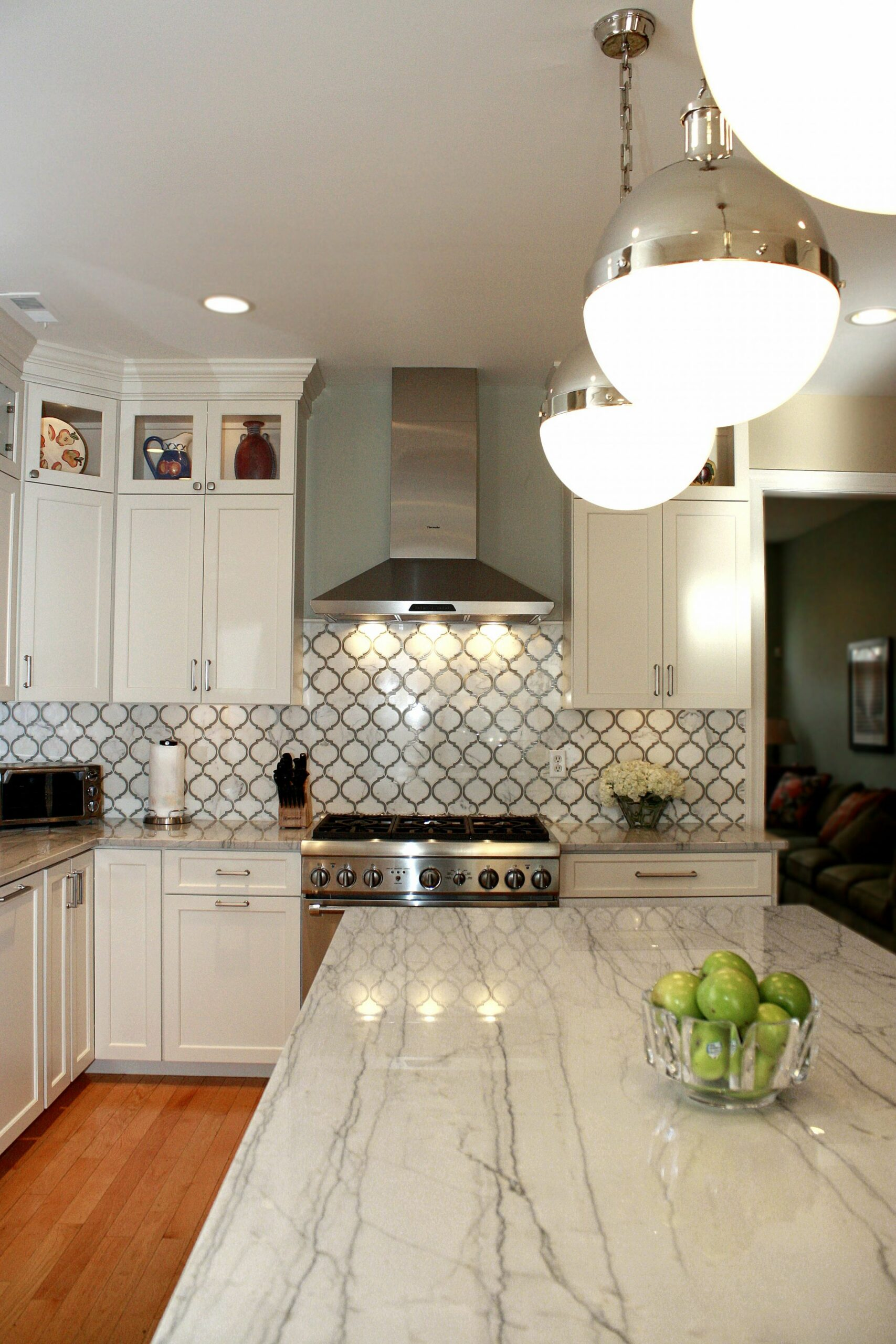 Explore our kitchen, bath and home galleries | Kitchen remodel ..