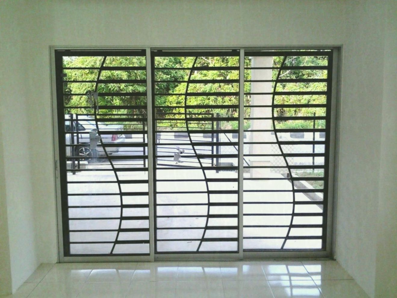 Fancy Grille Design Malaysia Modern House With Stainless Steel ..