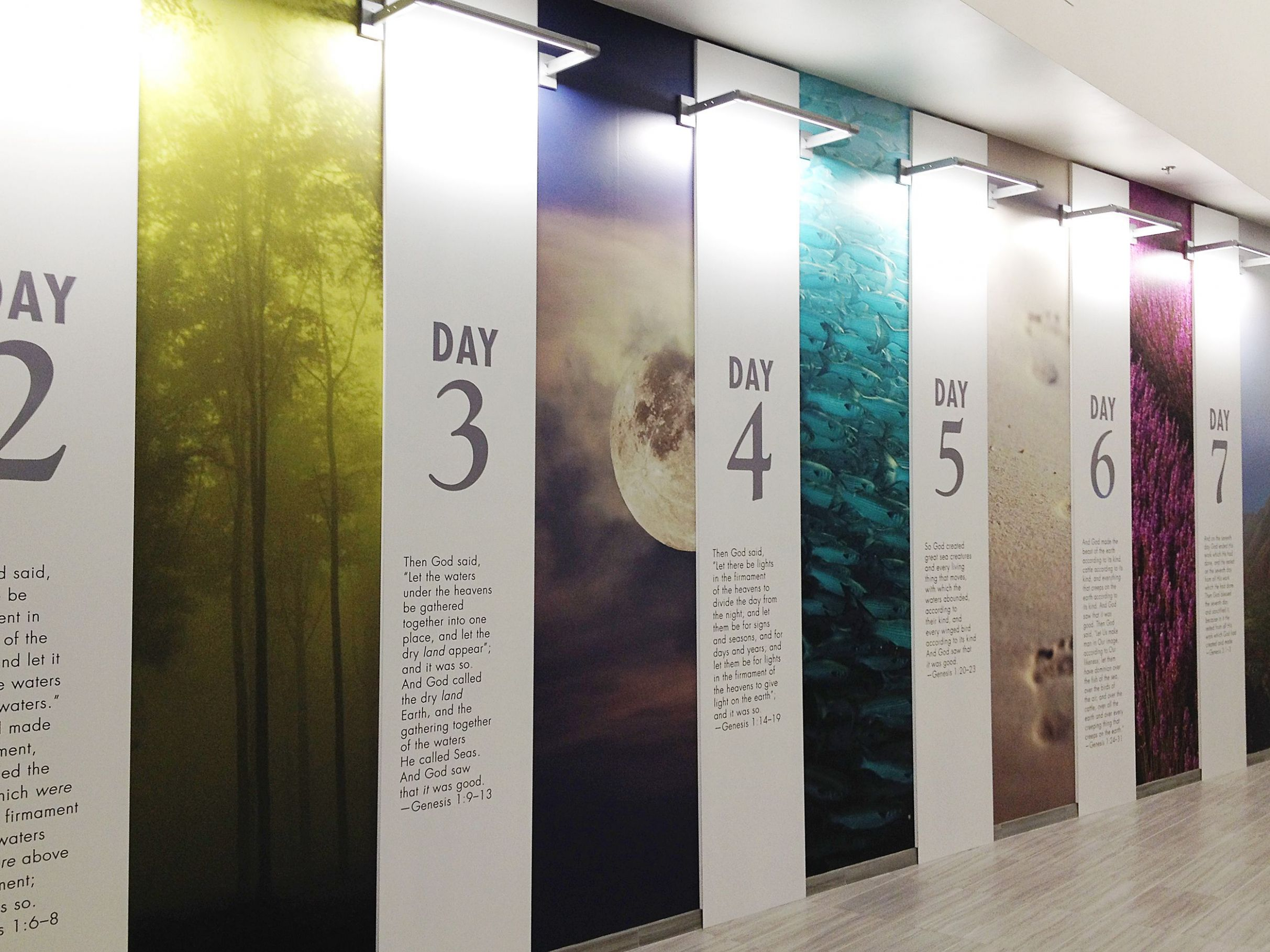 FCSDA (work completed while employed at Little) | Wayfinding ...