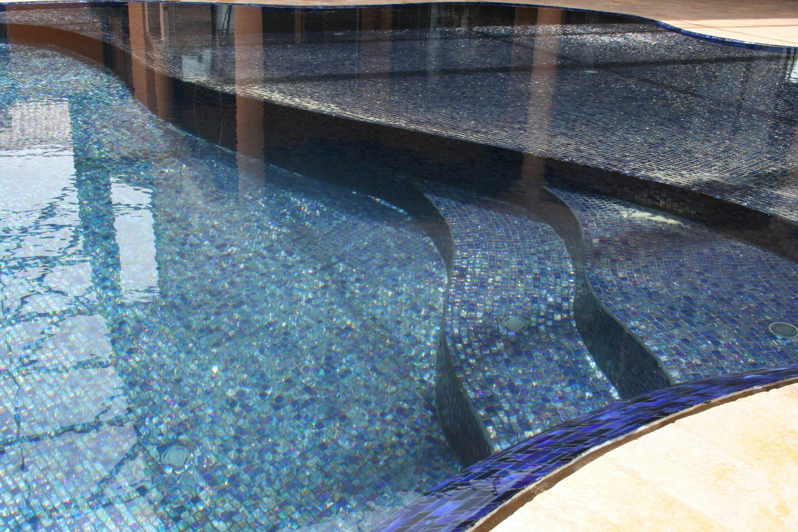 Find Tile For Your Pool and Spa at Tile Outlets of America!   The ..