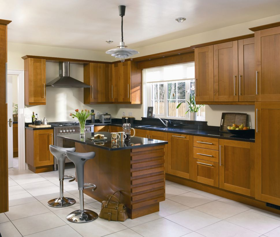 Fitted Kitchen Interior Designs Ideas, Kitchen Cabinet Design Ideas UK - kitchen ideas uk