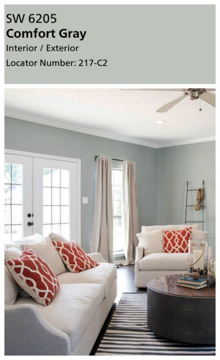 Fixer Upper Inspired Color Schemes For The One Who Can't Make Up ...