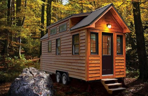Floor Plans for Tiny Houses on Wheels | Top 9 Design Sources ..