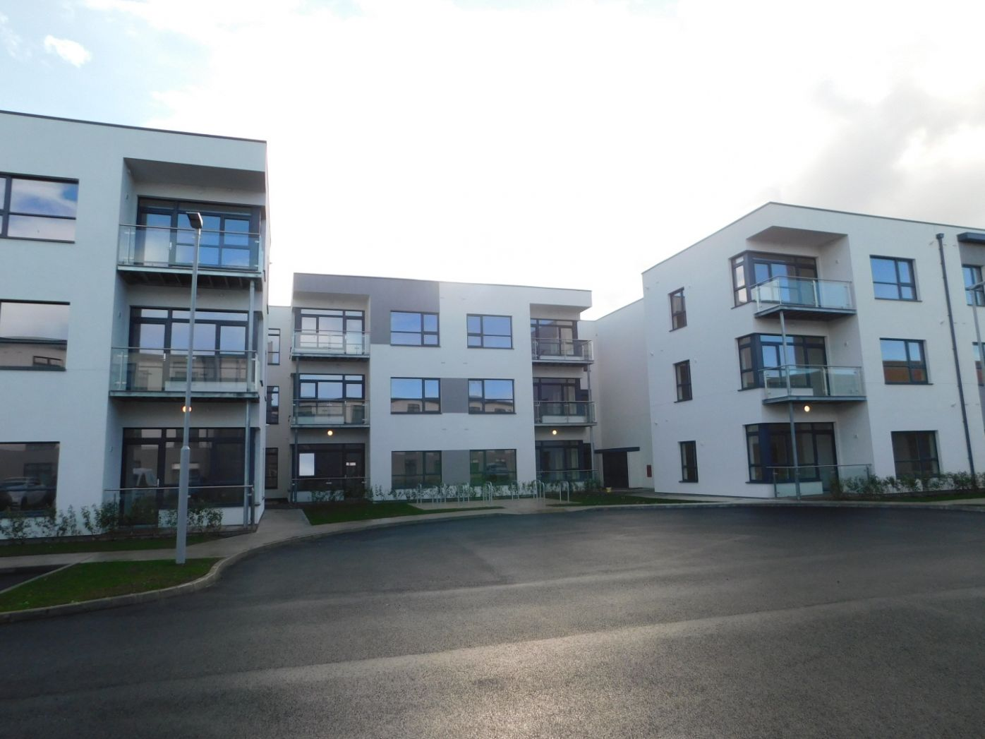 Fold Ireland Provides 12 New Homes for Older People in Coolock   ICSH